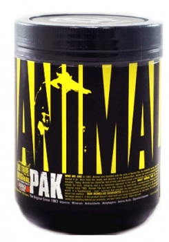 Universal Nutrition Animal Pak Powder 342g