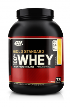 Optimum Nutrition Whey Gold Protein Standard