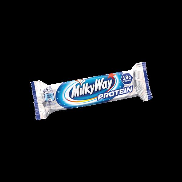 Milky Way Inhaltsstoffe