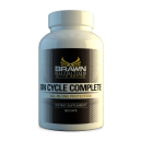 Brawn Nutrition - On Cycle Complete - 180 Kapseln