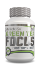 Biotech USA - Green Tea Focus - 90 Kapseln