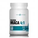 Tested Nutrition - Maca 4:1 - 100 Kapseln