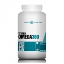 Tested Nutrition - Omega 369 - 180 Kapseln