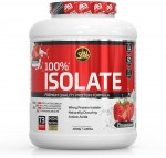 All Stars - 100% Isolate Protein - 2200 g