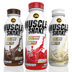 ALL STARS - Muscle Shake - 6x 500ml