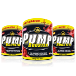 ALL STARS - Pump Booster - 352g