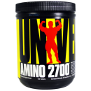 Universal Nutrition - Amino 2700 - 350 Tabletten