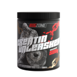 Big Zone - Creatine Unlashed Creapure - 500g