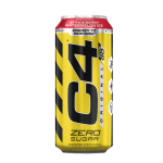 Cellucor - C4 Carbonate - 12x473 ml