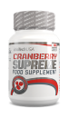 Biotech USA - Cranberry Supreme - 100 Tabletten