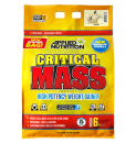 Applied Nutrition - Critical Mass - 6 Kg