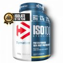 Dymatize Iso 100 Hydrolized Whey 2200g
