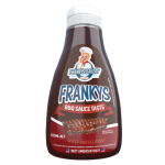Frankys Bakery - Frankys Sauces -