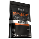 GN Laboratories - 100% Dairy Whey ISOLATE - 750g
