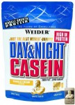 Joe Weider - Day and Night Casein - 500 g
