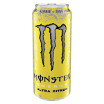 Monster Energy - Monster Ultra 12x 500ml (Ohne Pfand) - 12x500ml