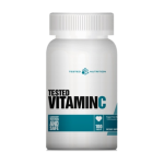Tested Nutrition - Vitamin C 1000 - 100 Tabletten