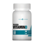 Tested Nutrition - Vitamin D - 90 Kapseln